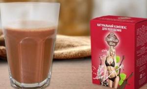 Chocolate slim - preço - criticas- opiniões