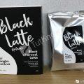 Black latte- efeitos secundarios - farmacia - como aplicar