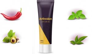 Arthrolon - Encomendar- funciona- farmácia