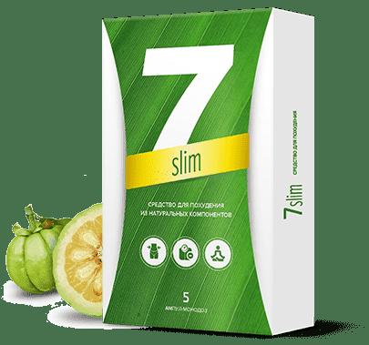 7Slim – Farmácia – Onde comprar – Funciona