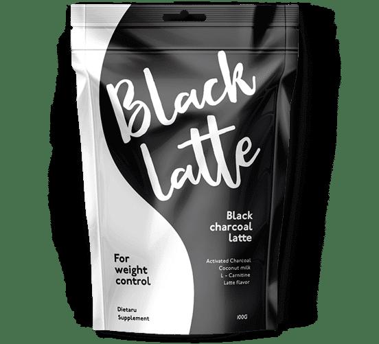 Black Latte – Como tomar – Preço – Bebida emagrecedora