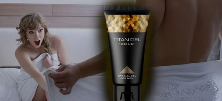Titan gel – Encomendar –preço – original – review