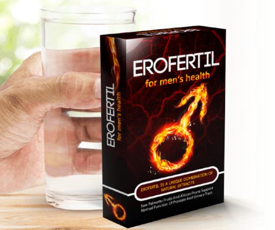 Erofertil Forte - Farmacia – Onde Comprar – Funciona
