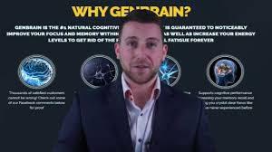 Genbrain - opiniões - forum - efeitos secundarios