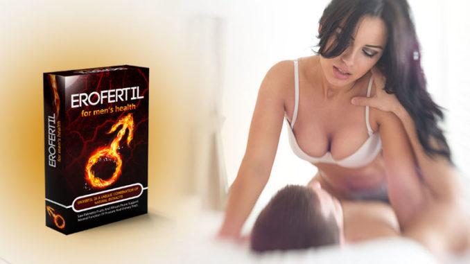 Erofertil - Como aplicar – Preço – Como tomar