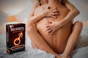 Erofertil Forte - Portugal – Como usar – Encomendar -cápsulas