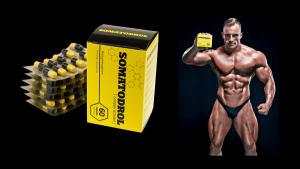 Somatodrol - Amazon - efeitos secundarios - creme