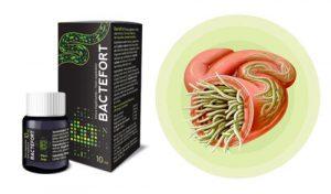 Bactefort - como usar - farmacia - preço