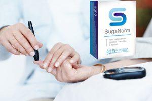 Suganorm - como usar - farmacia - Amazon