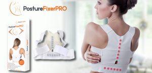 PostureFixer PRo- Comentarios - como usar - onde comprar