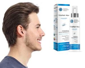 VitaHair Max – Portugal – Farmacia – Onde Comprar