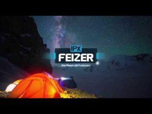 IPX Feizer - Amazon - opiniões - Encomendar