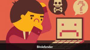 Bitdefender - efeitos secundarios - farmácia - criticas