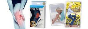 Knee Active Plus - Como usar– Opiniões
