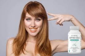 Vivese Senso Duo Capsules - farmacia - Amazon - Portugal
