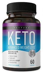 Keto Advanced Weight Loss - comentarios - criticas - preço