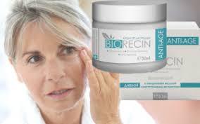 Biorecin - Creme - efeitos secundarios - Portugal