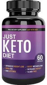 Just Keto Diet - farmacia - funciona - onde comprar