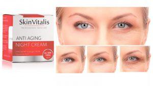 SkinVitalis - Amazon - pomada - creme