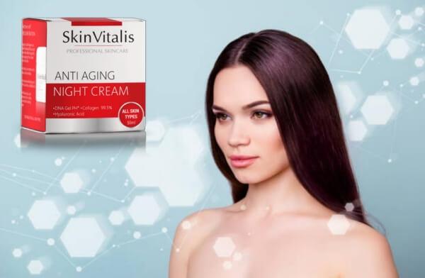 SkinVitalis - opiniões - efeitos secundarios - Encomendar