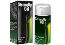 StrongUp Gel - como aplicar - Amazon - Portugal - Farmacia- Preço - Encomendar