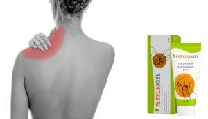 Flexumgel – Preço – Efeitos Secundários - Método natural para acabar com as dores nas articulações
