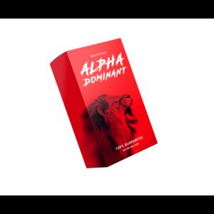 Alphadominant - capsule - pomada - comentarios