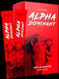 Alphadominant - efeitos secundarios - como usar - funciona