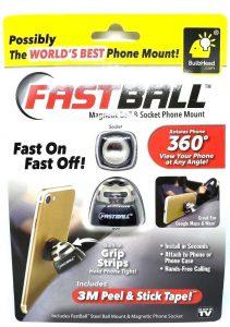 Fastball - preço - criticas - opiniões