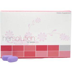 HerSolution - comentarios - Amazon - creme