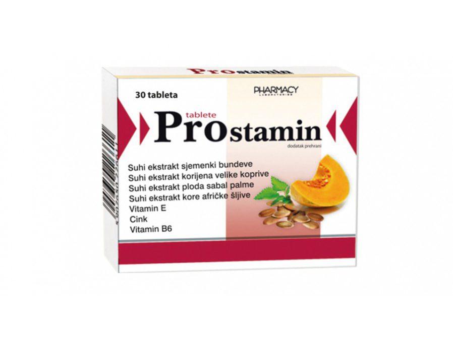 Prostamin – como aplicar – Portugal – opiniões – onde comprar – preço – criticas