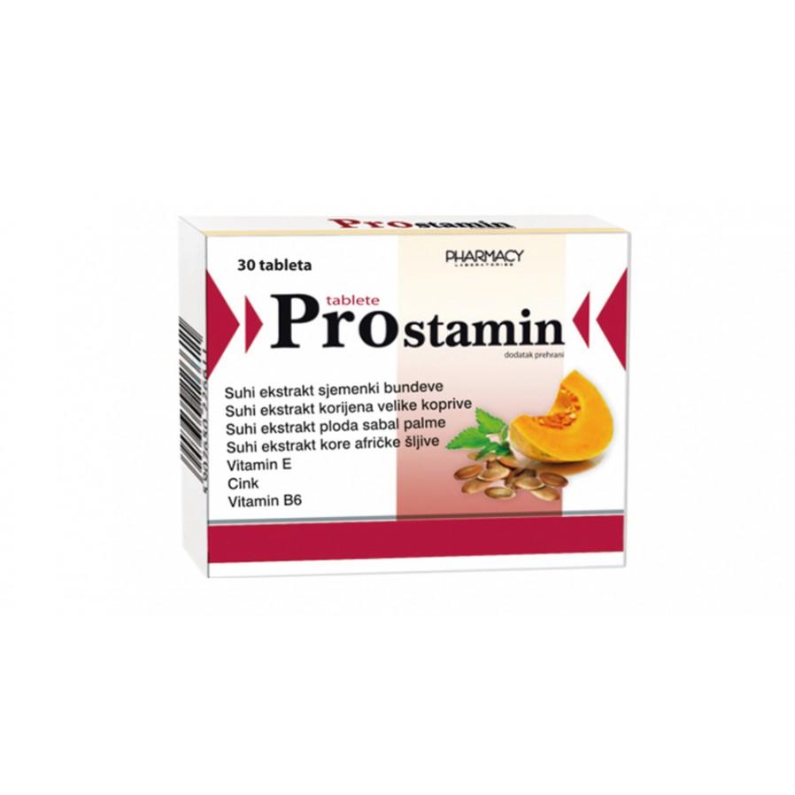 Prostamin - Encomendar - forum - efeitos secundarios