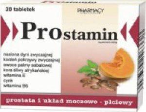 Prostamin - Portugal - preço - criticas