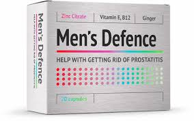 Men's Defence- Farmacia - Funciona - comentarios - Encomendar - Creme - Forum
