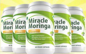 Miracle Moringa - criticas - como usar - forum