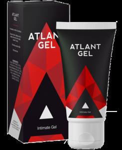 Atlant gel - forum - criticas - efeitos secundarios