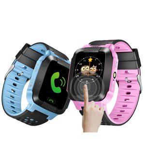 Kids SmartWatch GPS - como aplicar - preço - Encomendar