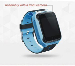 Kids SmartWatch GPS - forum - criticas - capsule