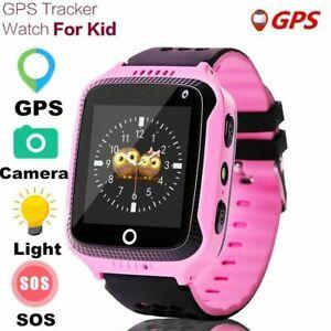 Kids SmartWatch GPS - onde comprar - farmacia - Amazon