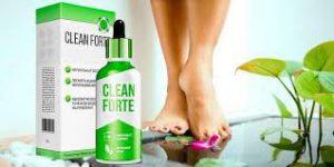Clean Forte - efeitos secundarios - Portugal - Encomendar