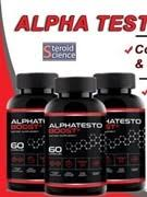 Alpha Testo Boost - onde comprar - Encomendar - preço