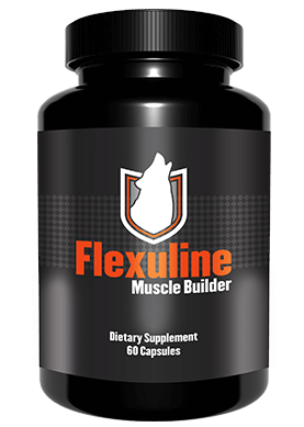 Flexuline Muscle Builder - Amazon - Encomendar - funciona