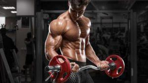 Flexuline Muscle Builder - Portugal - criticas - como usar