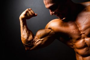Flexuline Muscle Builder - opiniões - como aplicar - efeitos secundarios