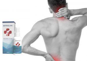 Artrolife - para juntas - efeitos secundarios - como usar - funciona