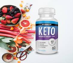 Keto Original Diet - para emagrecer - criticas - Amazon - efeitos secundarios