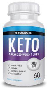 Keto Original Diet - Advanced Weight Loss - preço - comentarios - capsule