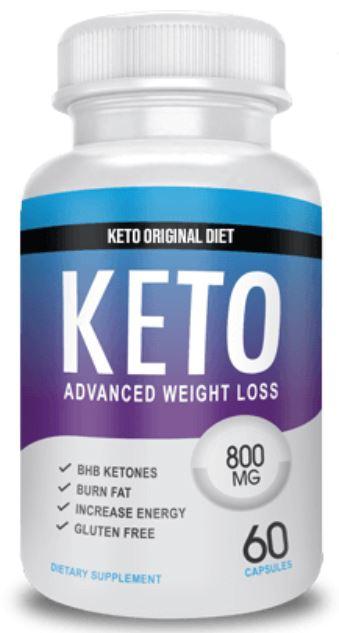 Keto Original Diet - preço - comentarios - capsule