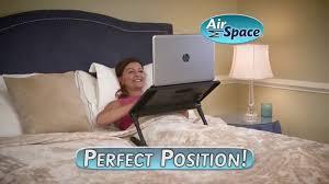 Air Space Desk - trabalhar com um computador - efeitos secundarios - como usar - preço