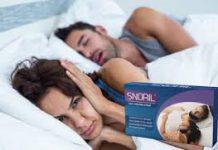Snoril - pomada - efeitos secundarios - farmacia